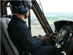 Pilot « Saskatchewan Aviation Council